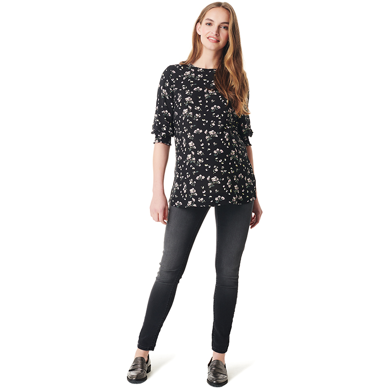 Esprit Jeggings with under-bump waistband